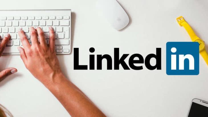 publicar no linkedin