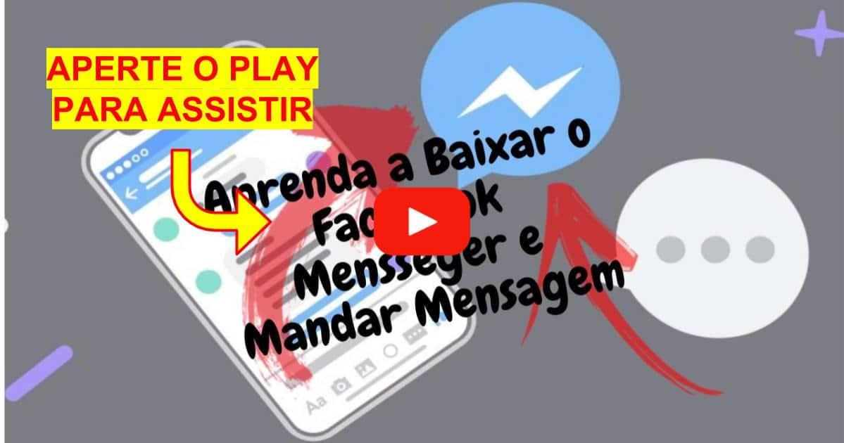 facebook mensseger