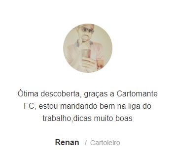 Cartomante FC