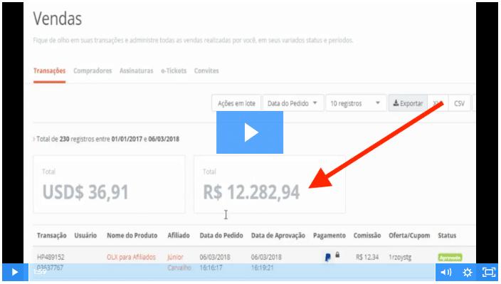 maquina de vendas online depoimentos