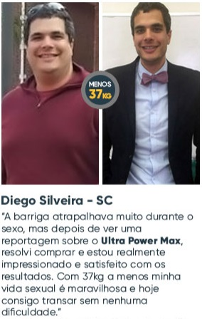 Ultra Power Max é bom