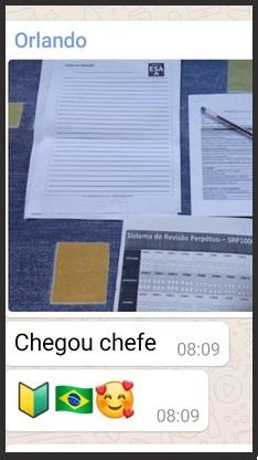 Curso Preparatório ESA Depoimentos