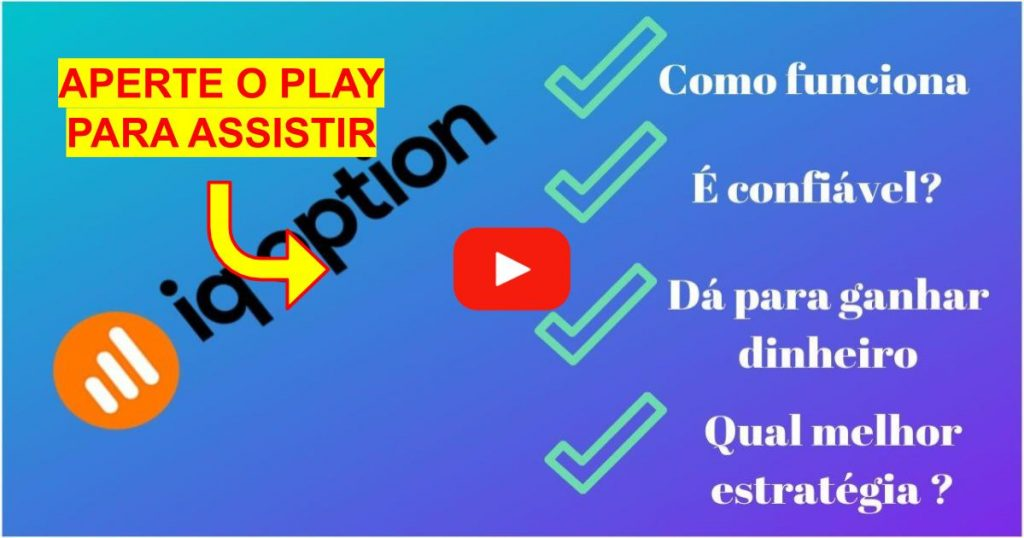 Como Funciona o IQ Option