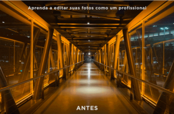 Curso de Fotografia com Celular do Paulo del Valle