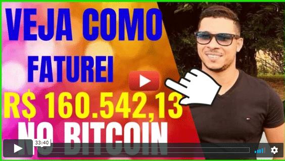 Curso Segredos do Bitcoin