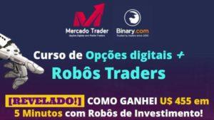 Mercado Trader