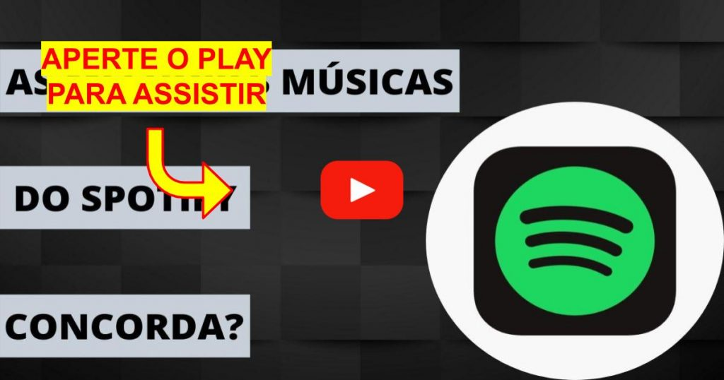 Melhores Playlist Spotify
