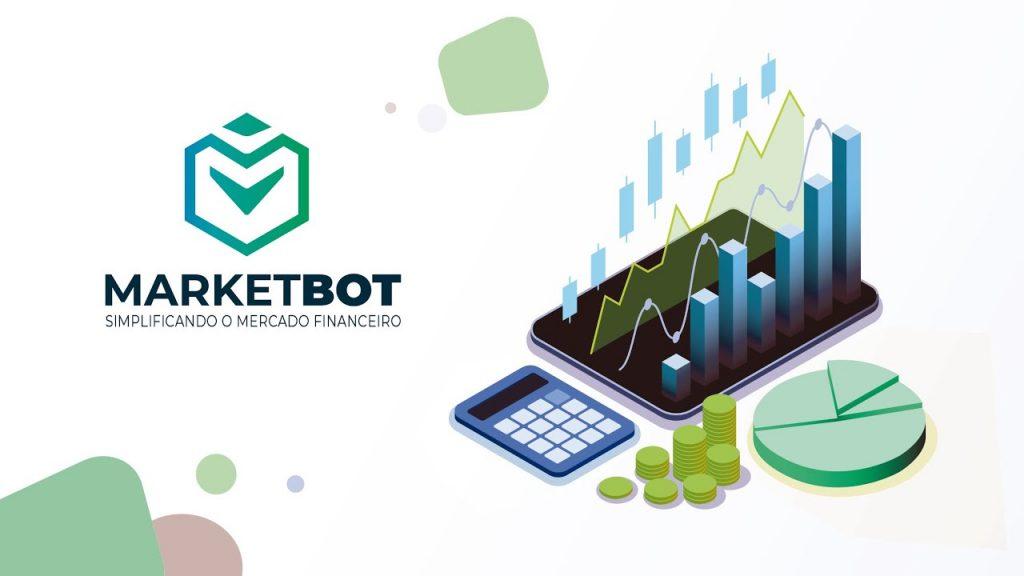 Bot Binary da Market Bot