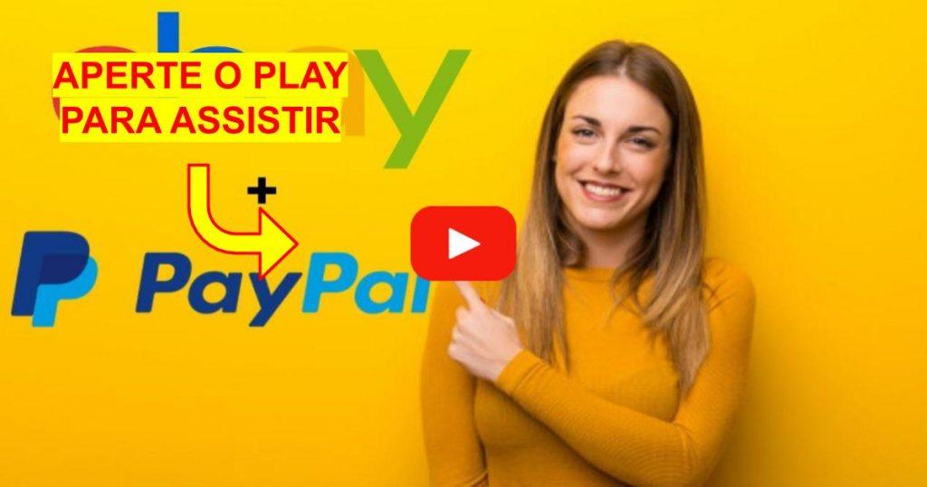 Como Comprar no Ebay com Paypal