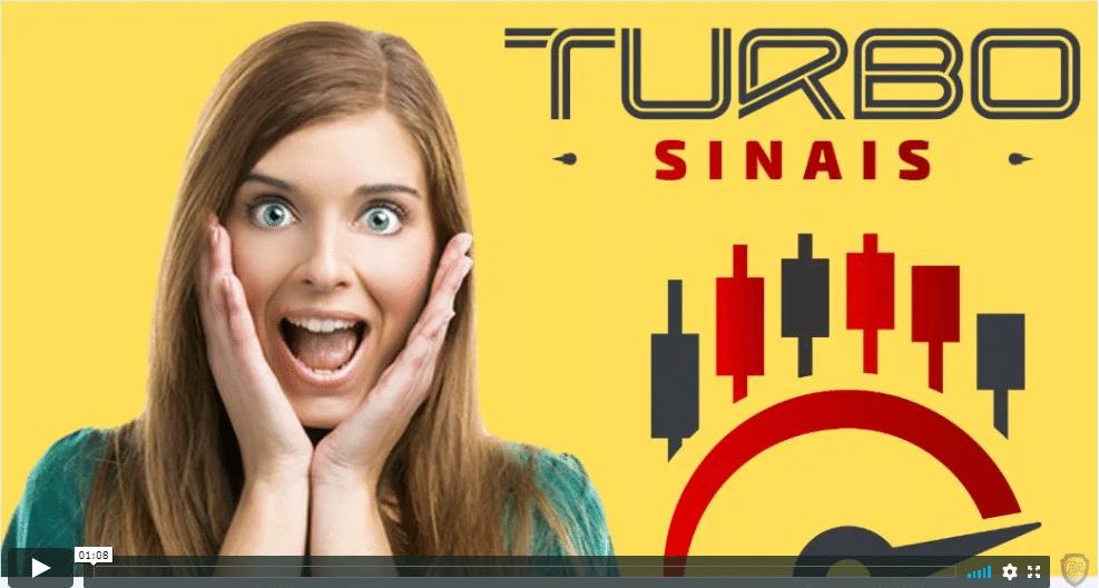 Turbo Sinais é confiável