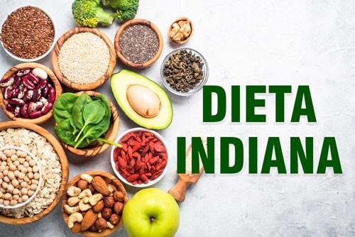 Dieta Indiana é bom