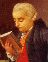 Cesare Bonsana Beccaria