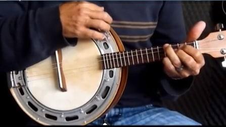 Curso de Banjo