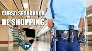 Melhor Curso de Segurança de Shopping