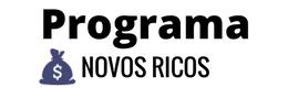 Curso Programa Novos Ricos