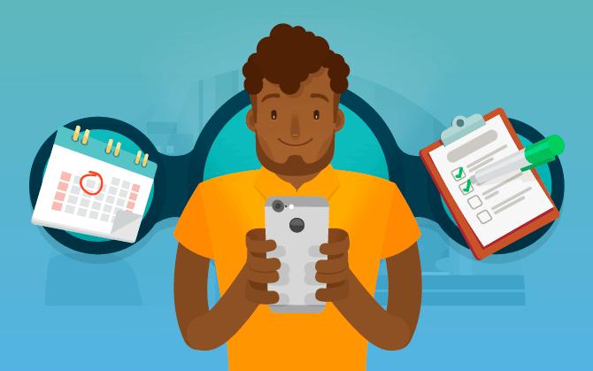 como ganhar dinheiro pelo celular