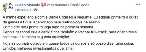 danki code vale a pena