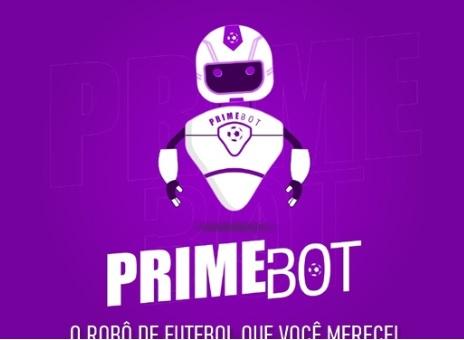 o robo bet365 prime bot
