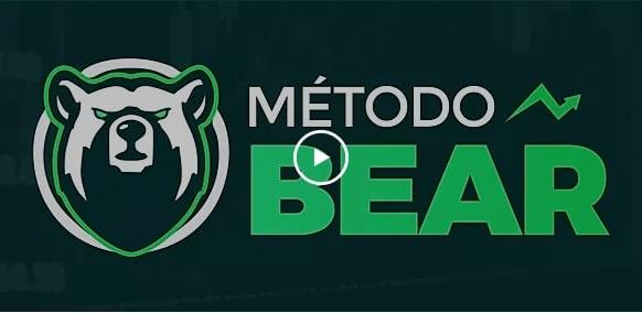 Método Bear é bom mesmo