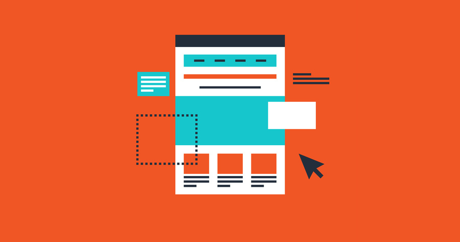 Criar Landing Pages