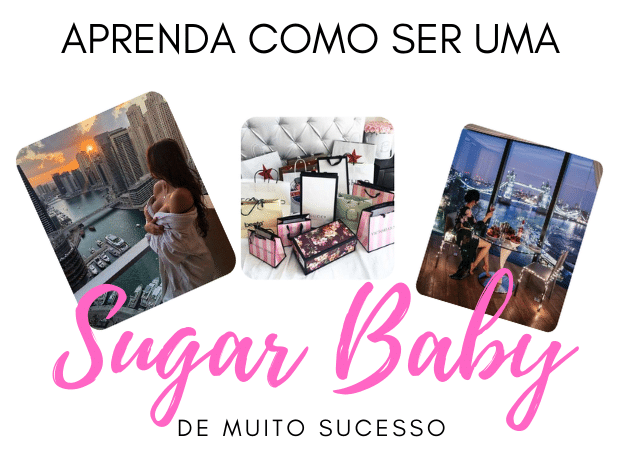 Curso Para Sugar Baby é bom