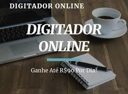 digitador de marketing digital