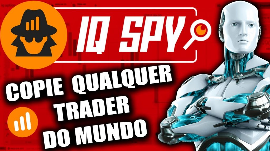 Robô IQ SPY