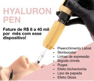 Curso Hyaluron Pen Online