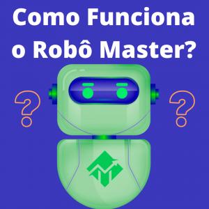 Robô Master é bom