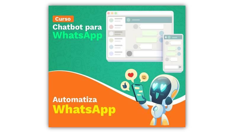 Automatiza Whatsapp é bom