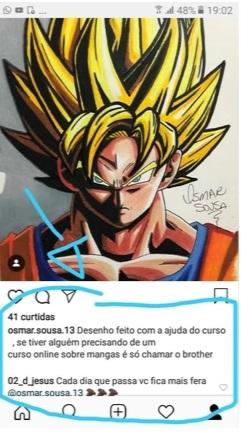 Curso de Desenho do Anderson Silva vale a pena