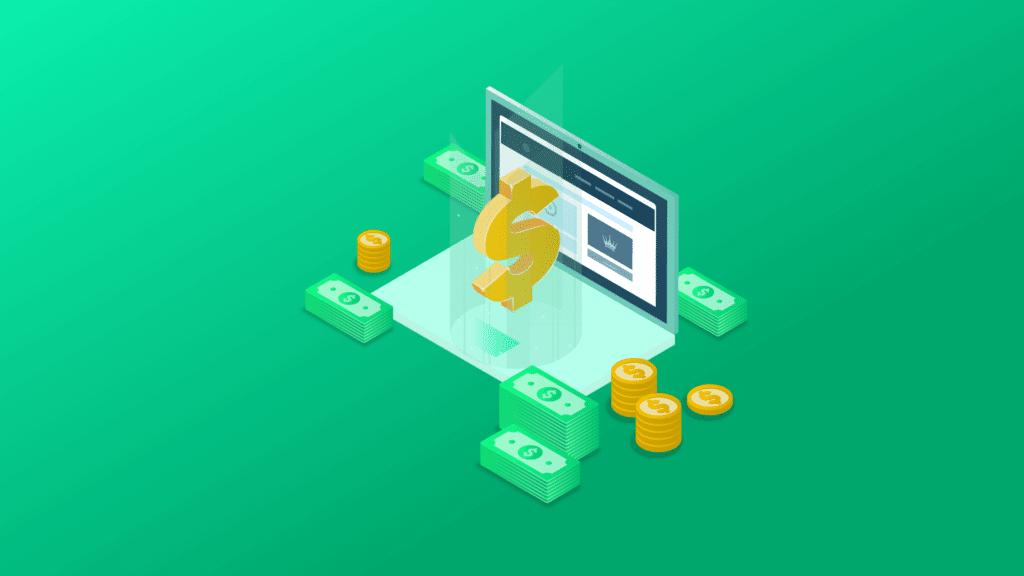 ganhar dinheiros na internet