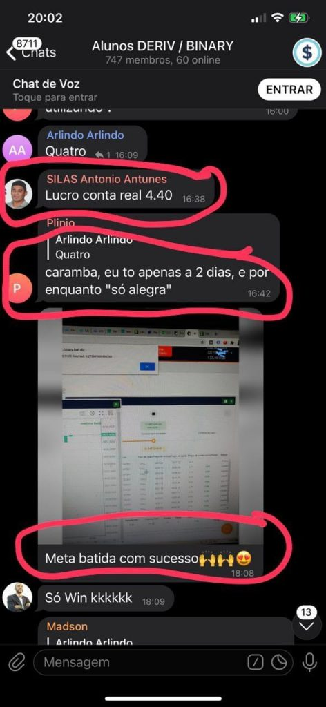 Turbo Binary é bom