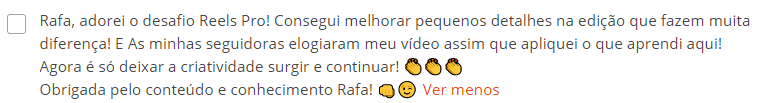 Reels Pro vale a pena mesmo