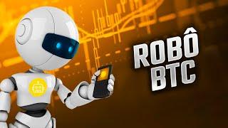 Robô Bitcoin é bom