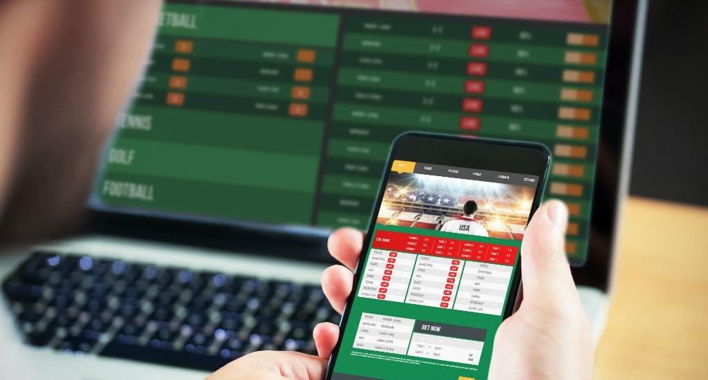 ganhar dinheiro com trading esportivo