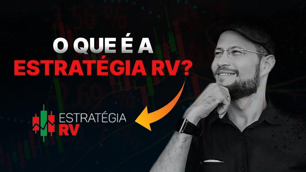 o que é a Estratégia RV