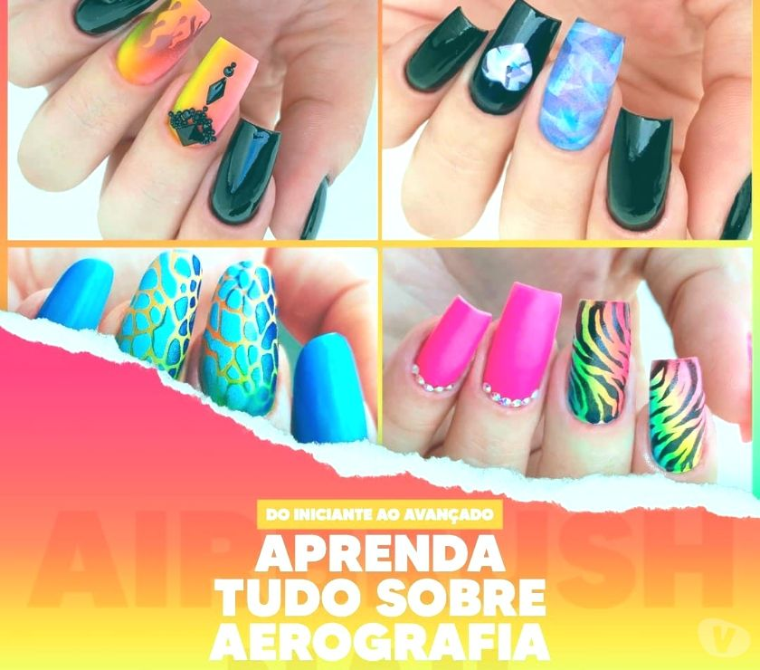 Curso Completo Airbrush Online