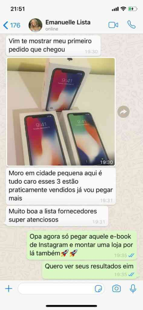 Fornecedores Vip Brasil vale a pena